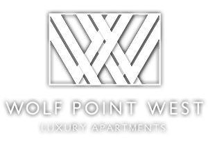 Wolf Point West River North Apartments Logo