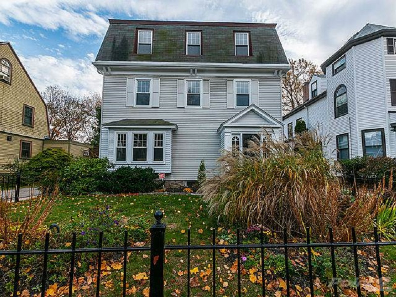 Home for sale at 66 Perkins St, Boston