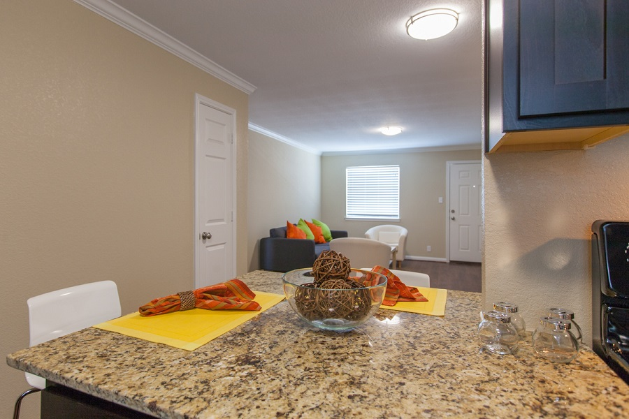 renting a 3bedroom in apartment in houston