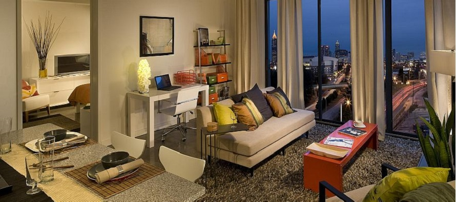 Spacious 2 Bedroom Apartments In Atlanta From Reasonably Priced Units To Exclusive Rentals Rentcafe Rental Blog