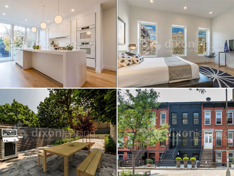568 Park Place apartment for rent, Brooklyn