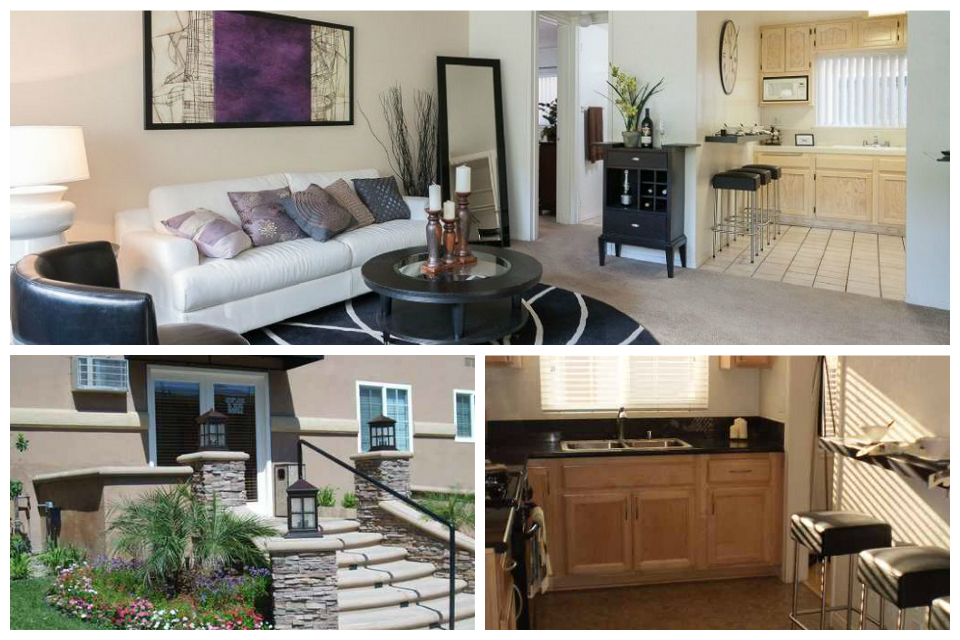 Hot Real Estate 3 Bedroom Apartments In Los Angeles