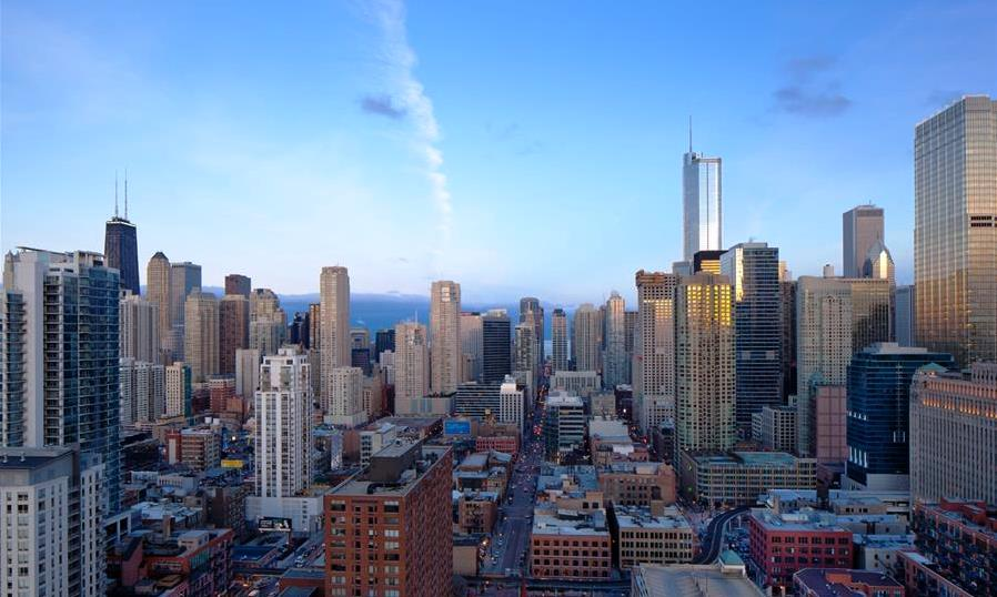 Apartments for rent in Chicago, IL