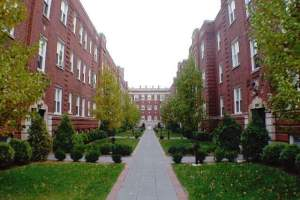 North Kenwood Apartments