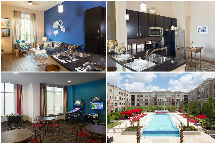 6 Great One Bedroom Apartments In Houston You Can Rent Right Now