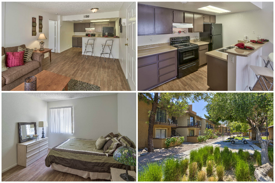 5 Great Value Studios You Can Rent In Phoenix Right Now