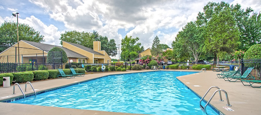 5 Amazing Apartments for Rent in Charlotte Under $900/Month
