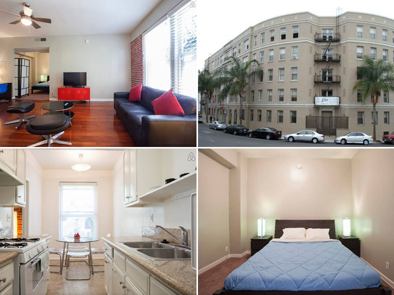 Apartments For Rent In L A Under 1 500 Month