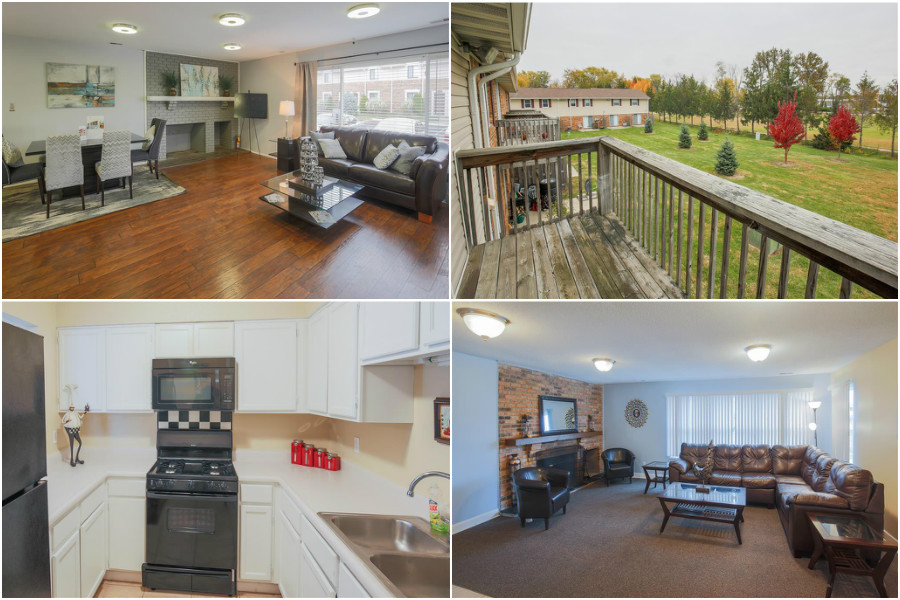 Fabulous 1 Bedroom Apartments You Can Rent In Indianapolis Right Now