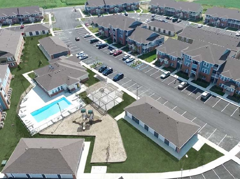 Casey Acres Apartments in Westfield
