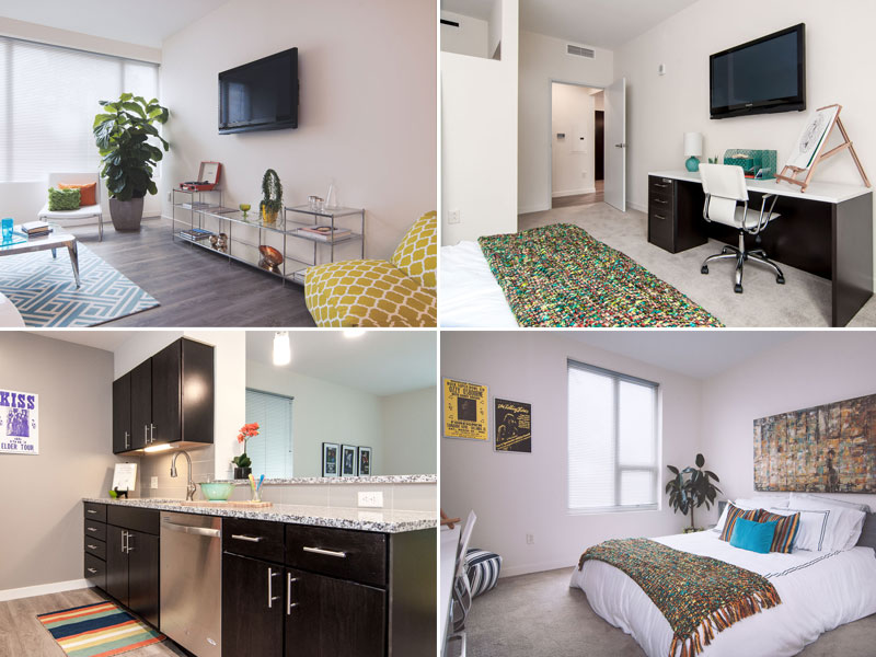 Innova Apartments for rent in Cleveland