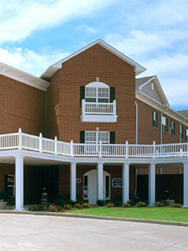 Jennings Place Apartments in Jennings