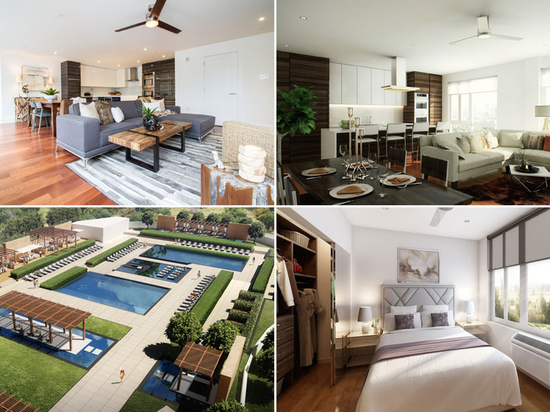 What 1 200 Month Can Rent You In Philly Right Now From Modern Studios To Spacious 2 Bed Apartments Rentcafe Rental Blog