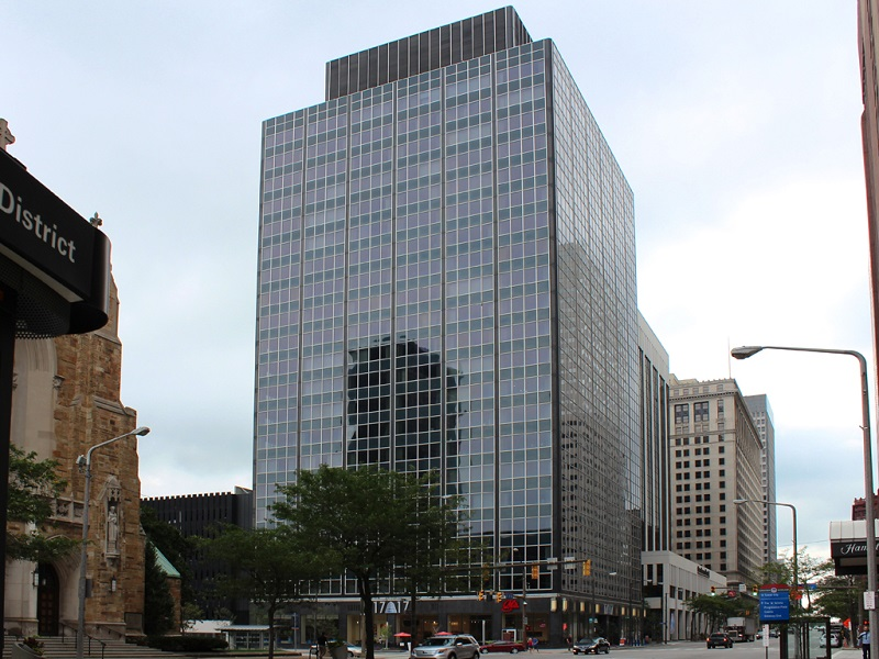 Residences at 1717 in Cleveland