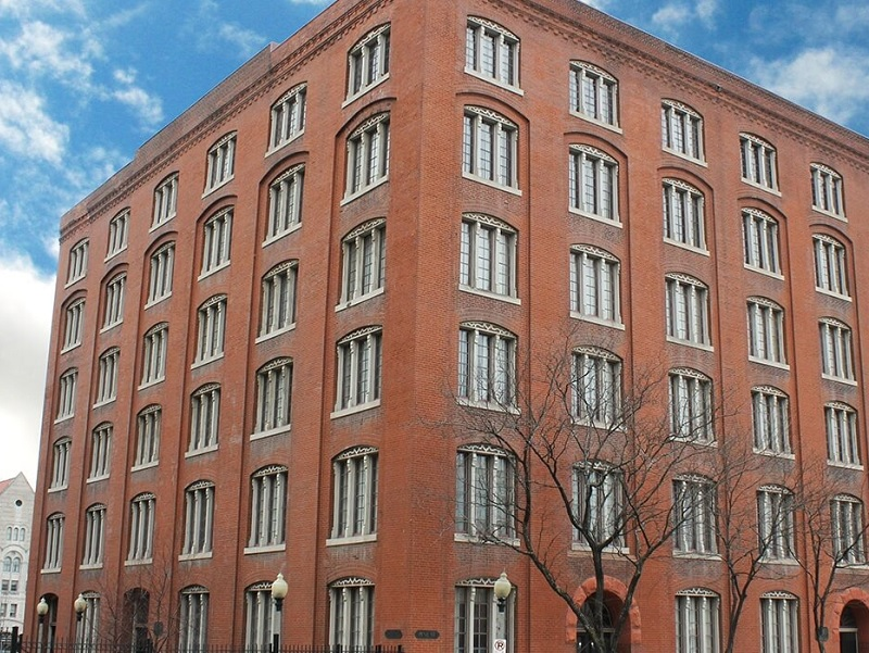 Station Plaza Lofts for rent