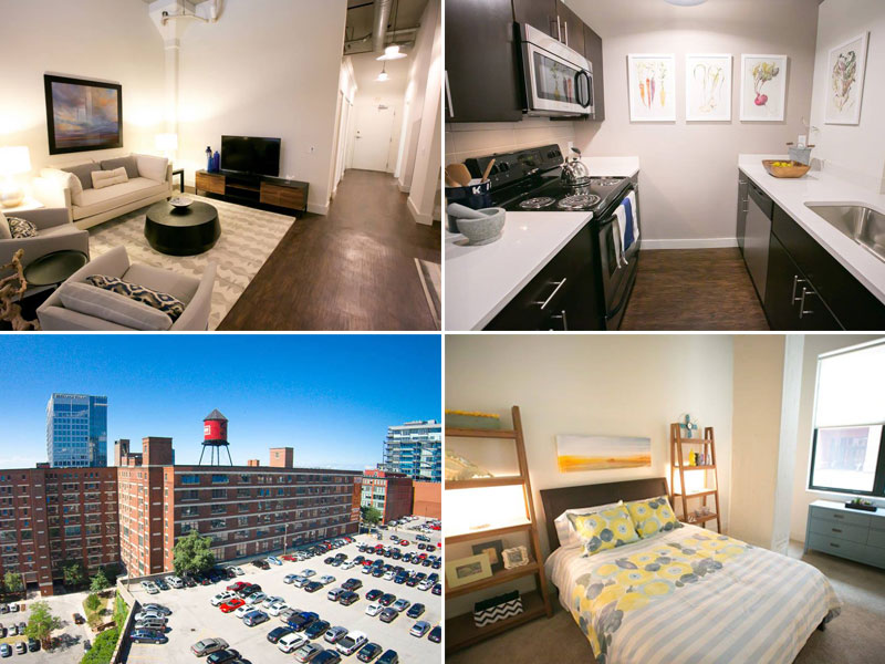 The Archer Apartments for rent in Cleveland