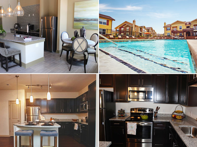 The Reserve at Fountainview Apartments for rent in St. Charles, MO