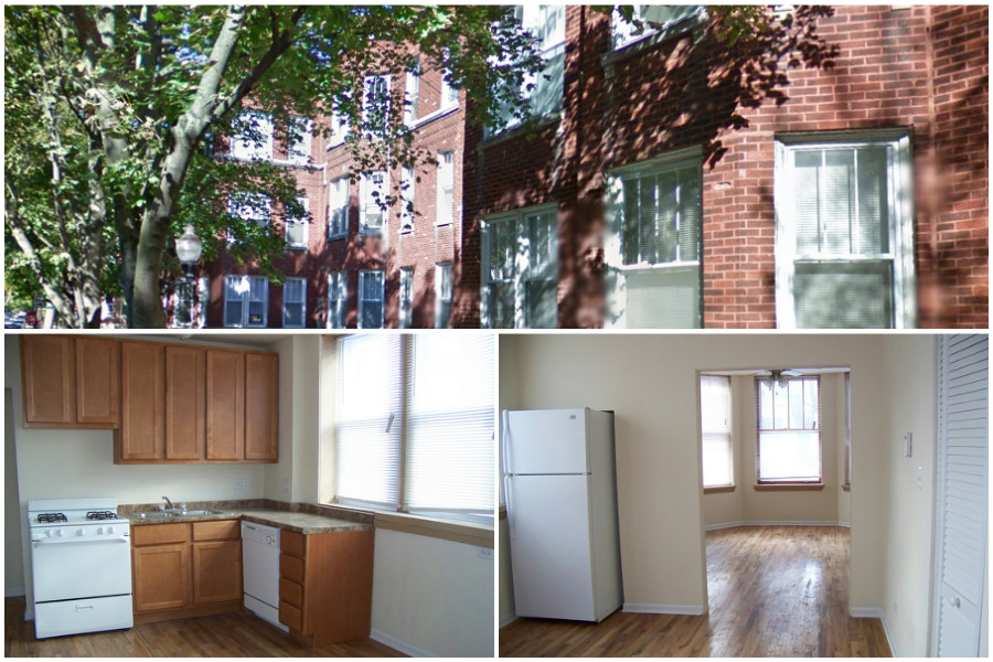 Apartments for rent at 847-57 N. Oakley Blvd. 2255 W. Iowa St. 1 in Chicago
