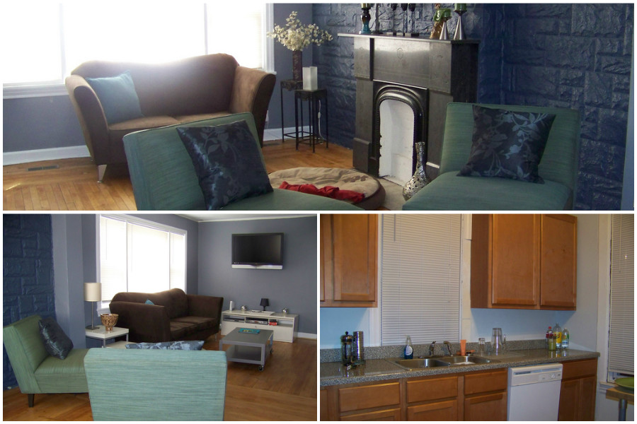 Apartments for rent at 900 N. Damen Ave. in Chicago