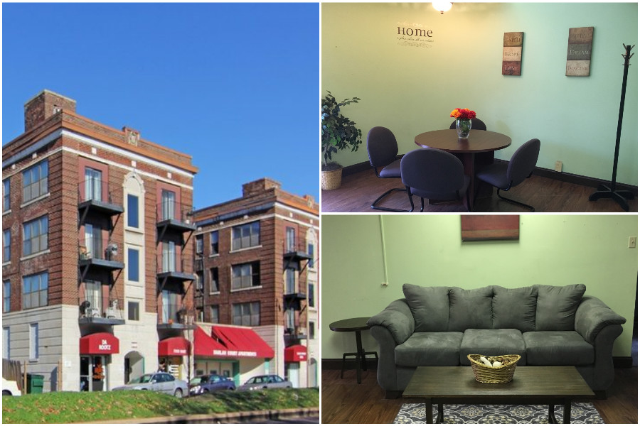 6 Awesome And Affordable 1 Bedroom Apartments In St Louis You Can Rent Right Now