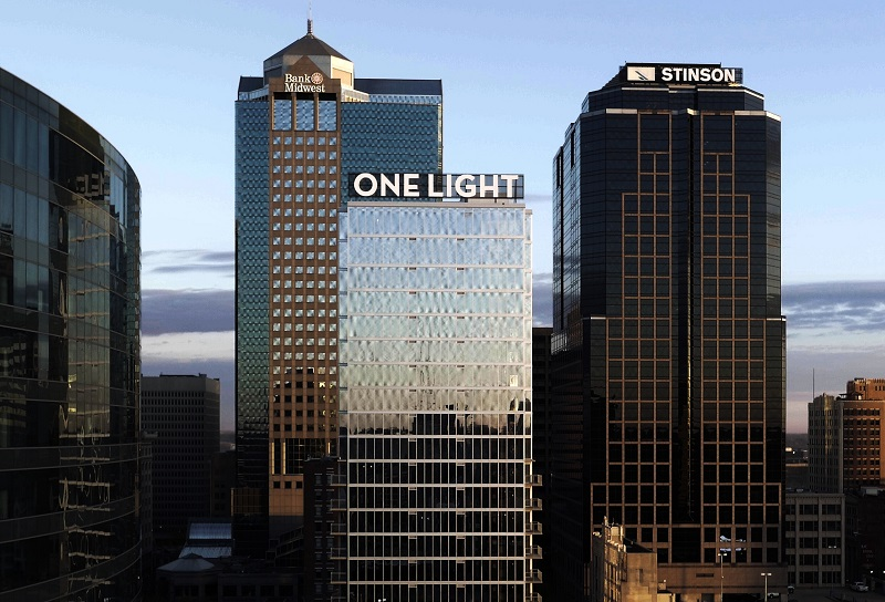 One LIght Tower Apartments for Rent Kansas City MO