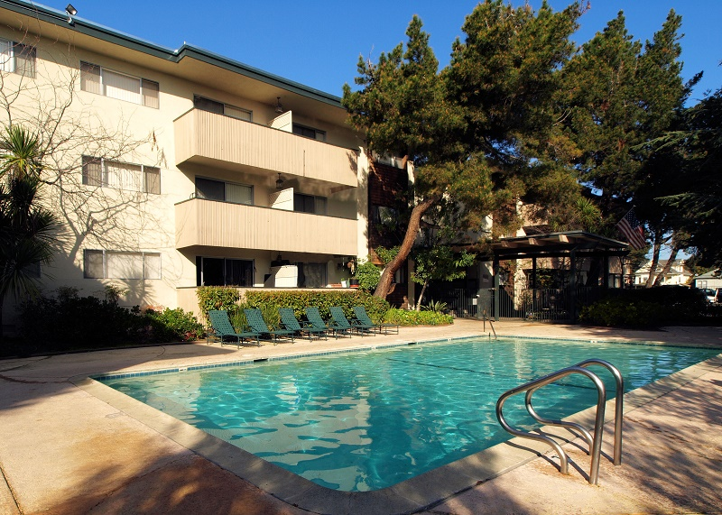 Marine View Apartments 564 Central Avenue Alameda CA
