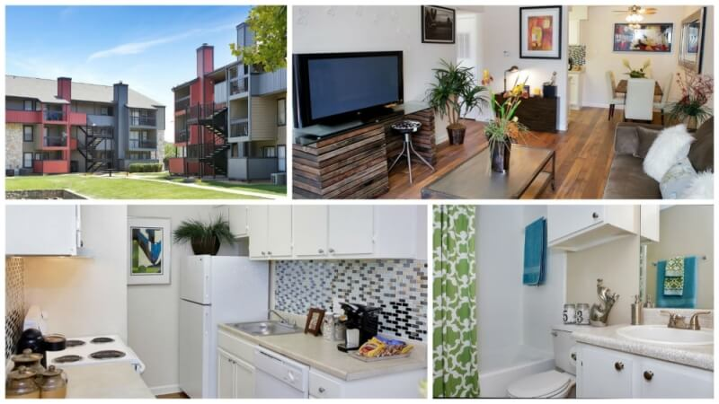 The Best Deals On Rent 5 Low Cost Apartments In Austin