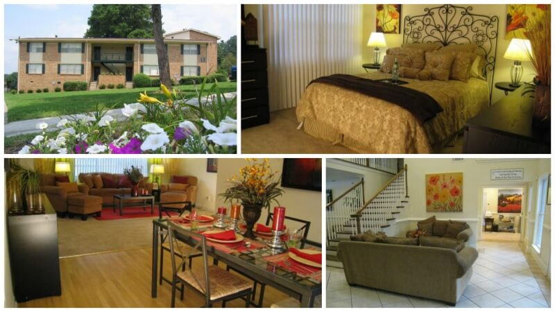 The Best Deals On Rent Low Cost Apartments In Atlanta