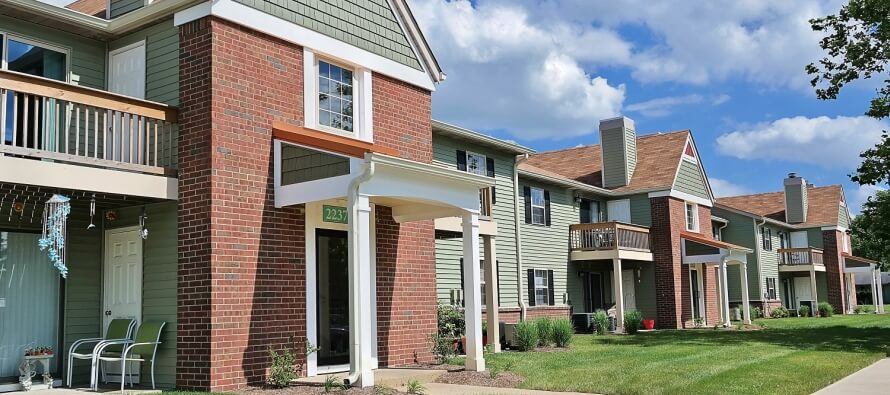 The Best Deals on Rent: Affordable Apartments in Indianapolis