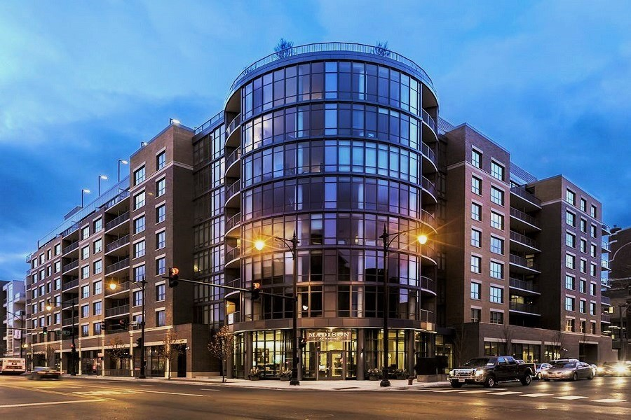 Coolest Apartments In Chicago
