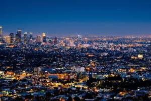 Los Angeles rents - RENTCafe year-end report