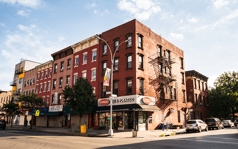 Rent Cafe Williamsburg Brooklyn NY apartments for rent