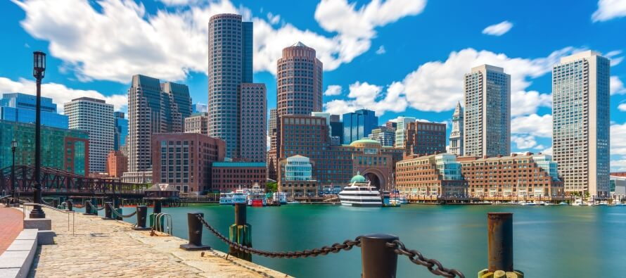 Check out the Most Expensive ZIP Codes in Massachusetts