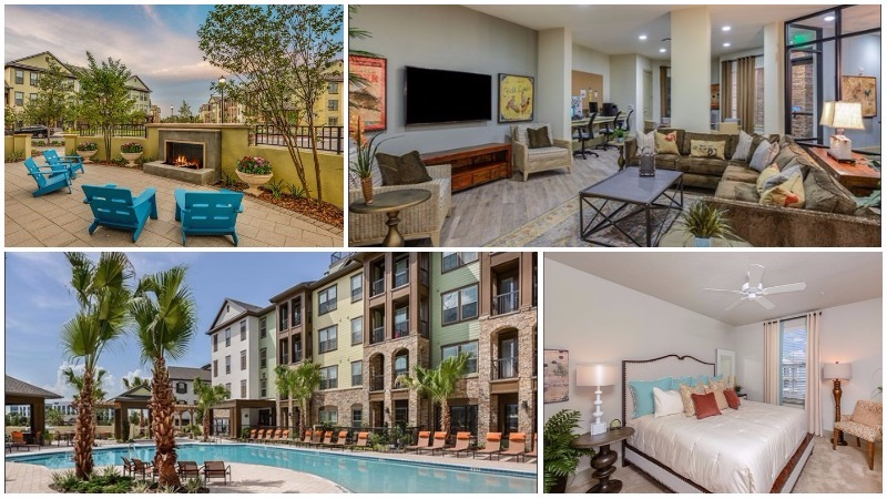 Apartments for rent at Circa at Fishhawk Ranch community Available Now Near Brandon, FL