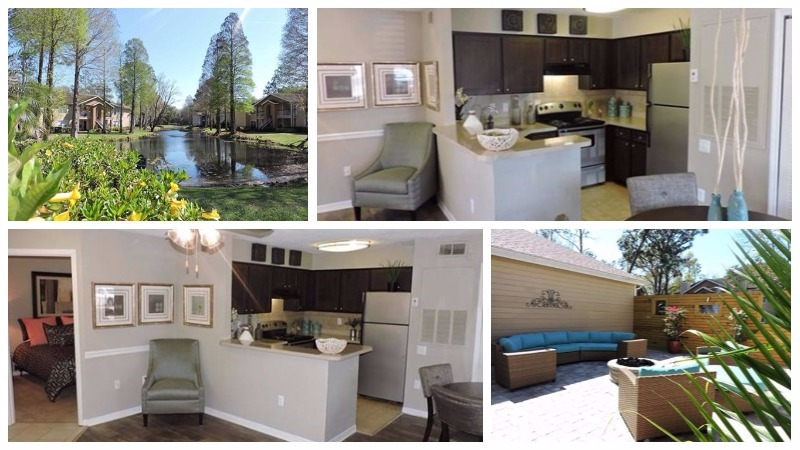 Apartments for rent at Retreat at Crosstown Available Now Near Brandon, FL