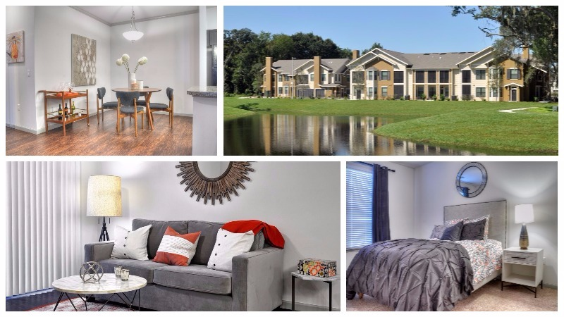 Apartments for rent at Valrico Station Available Now Near Brandon, FL
