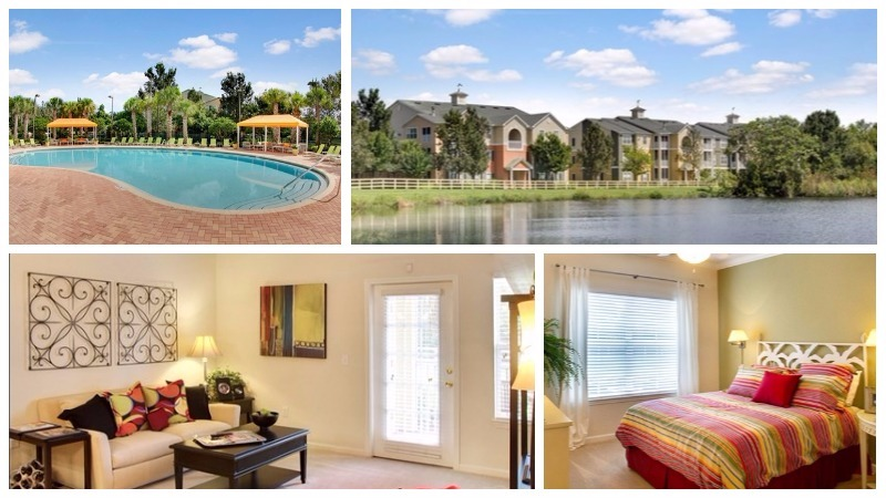 Apartments for rent at Windsor Club at Legacy Park Available Now Near Brandon, FL