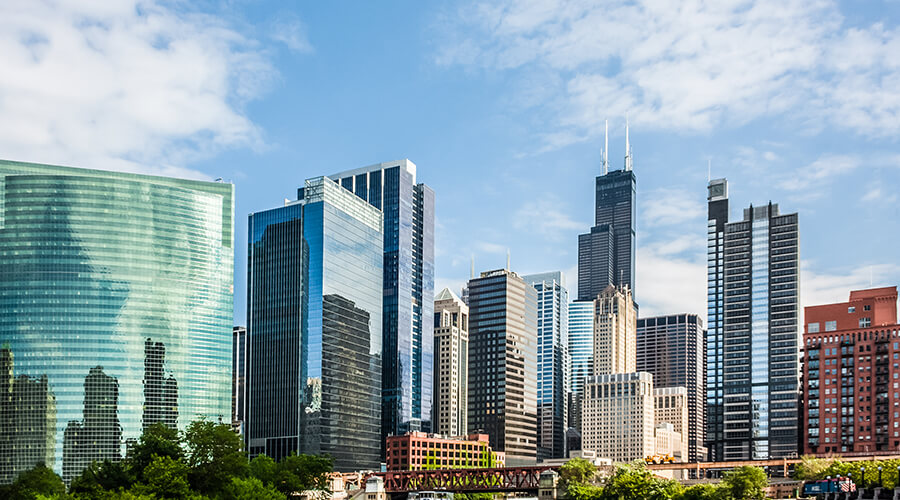 RentCafe Apartments for Rent in Chicago