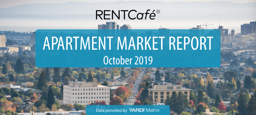 October Rent Report_featured image