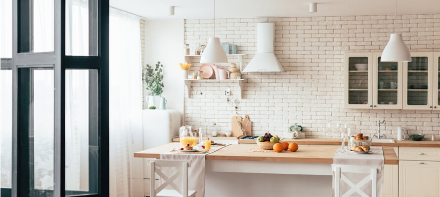 7 Cheap And Easy Kitchen Updates For Rental Apartments Rentcafe Rental Blog