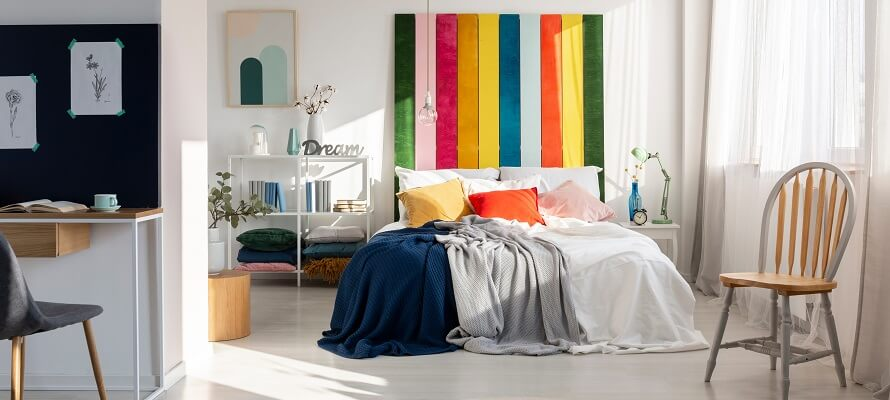 Diy Ideas For The Bedroom