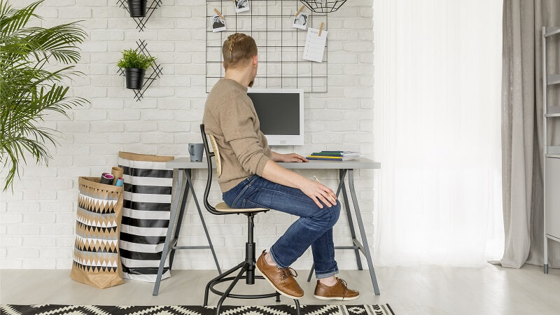 7 Easy Diy Projects For Your Home Office
