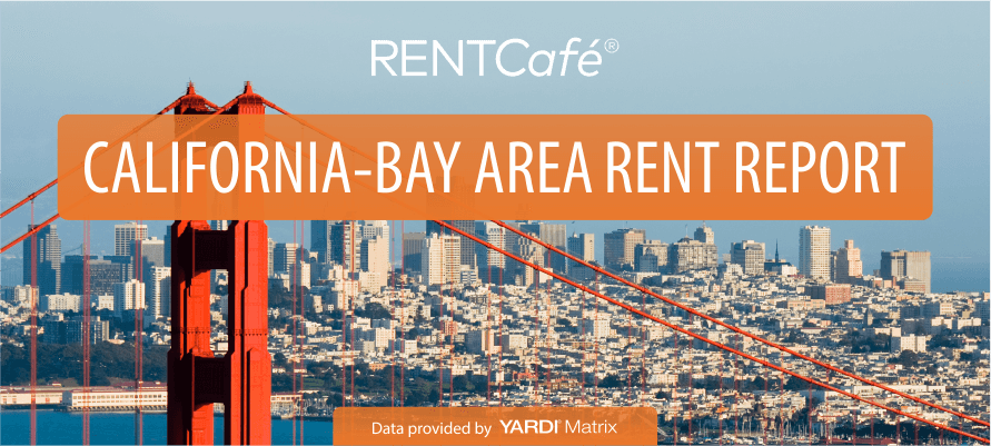 Bay Area Rent Report January 2020 Rentcafe Rental Blog How to find rentals for rent in bay area? bay area rent report january 2020