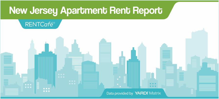 New Jersey Rent Report February 2020 Rentcafe Rental Blog