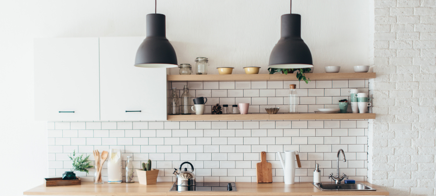 7 Small Kitchen Design Ideas For Any Apartment Rentcafe Rental Blog