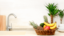 growing tropical fruits in apartment