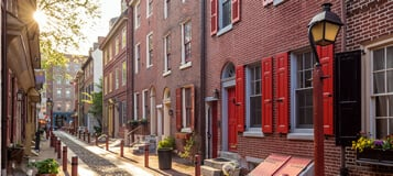 Old-City Philadelphia Apartments