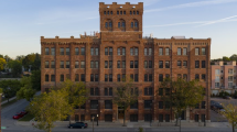 adaptive reuse milwaukee