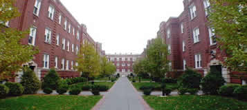 Brentwood Chicago Apartments
