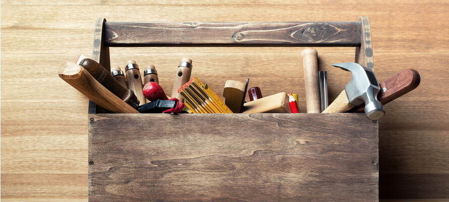 tools for renters